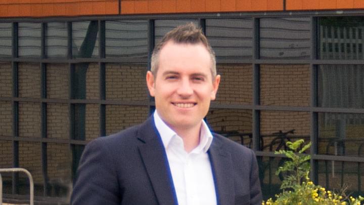 James Bates Managing Director at Replenishh