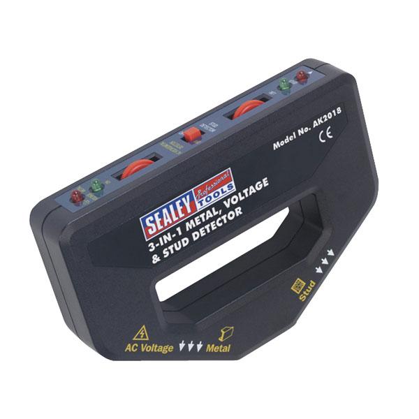 Pipe & Stud Detectors